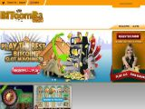 Bitoomba Casino is really the perfect casino in all its glory. It provides everything that a player needs or wants in a bitcoin casino. So don't just sit there! Make your fortune of bitcoins now. Read more about Bitoomba Casino now! Gambling Sites, Casino Reviews, Dice Games, Sports Betting, Bingo, Poker, Make It Yourself, Fun, Hilarious