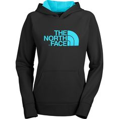 The North Face Fave-Our-Ite Pullover Hoodie - Women's and this one :)