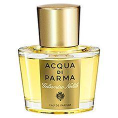 Acqua di Parma - orange blossom, cedar wood, jasmine