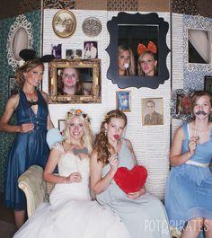 Wedding FotoBooth :: ©FotoPirates