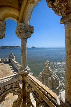 Torre de Belem Lisbon, Portugal RePinned by : www.powercouplelife.com