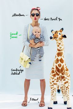 Sonnet James, Reese Dress, Play dress for playful moms