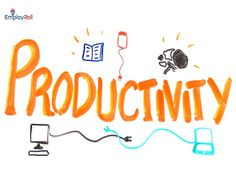 Payroll software for increasing productivity of companies.