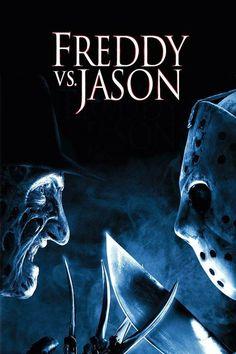 Freddy vs. Jason 【 FuII • Movie • Streaming