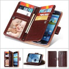 Mobilplånbok Dubbelflip 8+3 till Samsung Galaxy S3 hos www.caseonline.se   dubbelflip  samsung  galaxy  galaxys3  s3  mobilplånbok  mobilskal  skal   case   ... a58c5c2a7919b