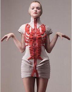 Lobster  Betsy Johnson