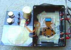 Radionics Machine Experiments - Hyper Dimensional Resonator