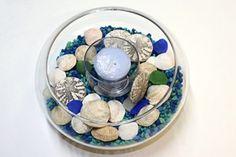 A Sculpey Seashore | Polyform Products Company