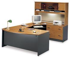 Ofis Masa Modelleri - http://www.hepdekorasyon.com/ofis-masa-modelleri/