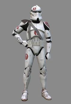 The Trooper Evolution Star Wars Rebels, Star Wars Clone Wars, Star Wars Art, Star Trek, Star Wars Clones, Ahsoka Tano, Star Wars Timeline, Stormtrooper, Star Wars The Old