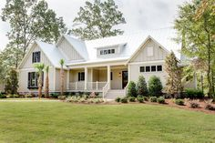 I Absolutely LOVE this house! click for lots more pics // Poplar Grove - Jacksonbuilt Custom Homes