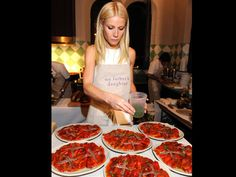"Les citations ""food"" les plus WTF de Gwyneth Paltrow"