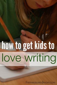 I'm sharing some practical tips on how to teach writing in your homeschool. Here's our FREE online workshop to help homeschool moms in teaching writing. Writing Lessons, Writing Resources, Teaching Writing, Kids Writing, Writing Activities, Teaching Tips, Writing Skills, Writing Ideas, How To Teach Writing