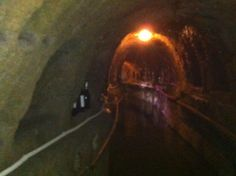 Grotta GINO, Moncalieri