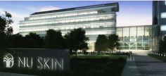 Nu Skin Innovation Center @75WestCenter The Innovation Center is being built with distributors in mind. There will be a lot of space for distributors to get excited about and use often. The new Innovation Center is truly on the cutting edge, an ideal reflection of Nu Skin. #nuskin