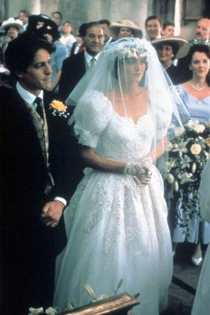 Four Weddings and a Funeral/フォー・ウェディング(1994)|CINEMA'S WEDDING|SPUR.JP