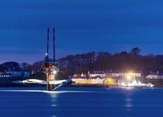Unterwasserturbine liefert Strom aus Ebbe und Flut: http://www.siemens.de/energie-effizienz/energie-effizienz.html