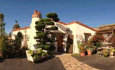 Mak & Jill's Abode in San Clemente, CA, Artisan Enhancements Retailer