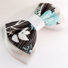 Rockabilly Hair Clip Pin up style Hair Clip by RockabellasClothing