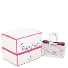 Marry Me by Lanvin Eau De Parfum Spray 1.7 oz (Women)