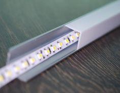 LED Stripe im ALU-Profil                                                                                                                                                                                 Mehr