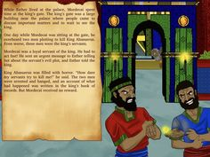 Bible Stories for Kids: Esther - The Chosen Bride | Free Download