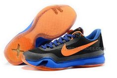 huge discount da229 ab08e Buy Cheap Nike Kobe 10 2015 Black Orange Blue Mens Shoes, Price   99.00 -  Jordan Shoes,Air Jordan,Air Jordan Shoes