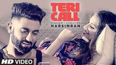 "Harsimran Teri Call Full Song (Sad Story) Parmish Verma |""Latest Punjabi..."