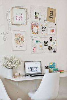 My Washi Tape: HOME OFFICE TIPS
