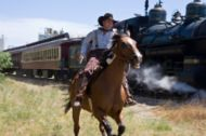 Great Train Robberies - Grapevine,Texas Events