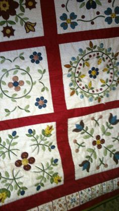 Falso quilt