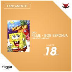 Confira os lançamentos da Vitrola.com.br!  Acesse: www3.vitrola.com.br e garanta o seu preferido