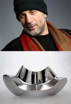 Ron arad was awarded the 2011 London design week medal for design excellence and became a royal academician of the royal academy of arts in 2013.