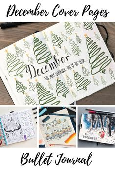 Bullet journal setup guide: Step by step setup guide for first bujo! I'm so glad. - Home Decor Bullet journal setup guide: Step by step setup guide for first bujo! I'm so glad. - Home Decor Bullet Journal December, Bullet Journal Tools, Bullet Journal Christmas, Bullet Journal Quotes, Bullet Journal Cover Page, Bullet Journal Themes, Bullet Journal Spread, Bullet Journal Layout, Journal Covers