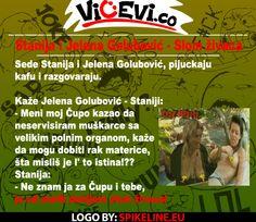 Stanija i Jelena Golubović - Slom živaca