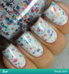 sensational !!! latest collection KBShimmer << Full Bloom Ahead >> #beauty #nails #summer #nails patterns #manicure #nail polish #patterns on nails