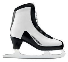 Roces Womens Stile Ice Skate Superior Italian Style 450612 00001 65 *** Check out this great product. Italian Shoes, Italian Style, Ice Skating, Figure Skating, Single Speed Mountain Bike, Beach Cruiser Bikes, Long Faux Fur Coat, Shirts For Leggings, Womens Parka
