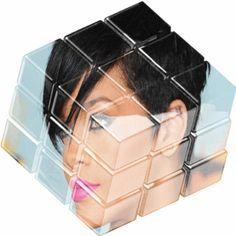 Imagerie : comment créer un cube avec Photofiltre.