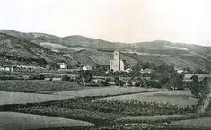 Año 1874. Anteiglesia de Deusto
