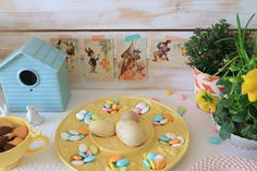 Gingerbread, Breakfast, Desserts, Food, Wafer Cookies, Sweet Pastries, Recipes, Sons, Home