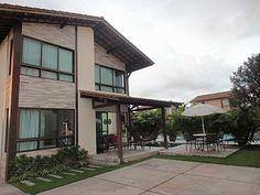 BANGALO EXCLUSIVO EM RESORT A BEIRA MAR NA PRAIA DE MURO ALTO. Aluguer de férias em Muro Alto da @homeaway! #vacation #rental #travel #homeaway