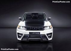 Larte Range Rover Sport Winner 2015 poster, #poster, #mousepad, #tshirt, #printcarposter
