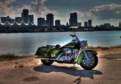 My dream motorscooter.