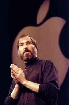 Apple Inc CEO Steve Jobs delivers the keynote speech at the MacWorld Expo in San Francisco on January 6, 1998.
