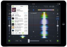 Review & Video: Algoriddim djay 2.5 With Spotify For Mac.