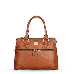 Not a fan of buying things because of celeb endorsements but this is a classic style and colour bag for a reasonable price. Modalu, Pippa Grab.
