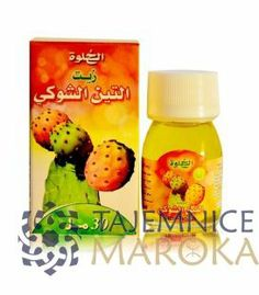 NATURALNA HENNA DO WŁOSÓW - Tajemnice Maroka