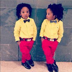 Fashion Kids of Instagram