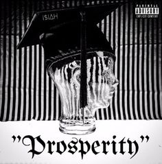 """I$IAH559 offers several tracks to the fans of hip hop and rap on soundcloud. Listen to the brand new track by I$IAH – """"Prosperity"""" available only on soundcloud."""