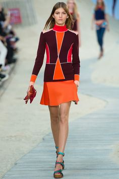 Tommy Hilfiger - Spring 2014 Ready-to-Wear - Look 8 of 48